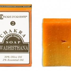 Swadhistana Soap