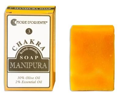 Manipura Soap