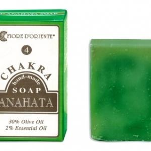 Anahata Soap