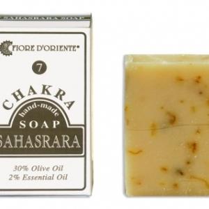 Sahasrara Soap