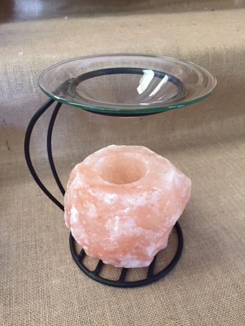 lamada brucia essenze di sale himalayano