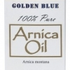 Arnica Montana Oil Estratto Vegetale 100 ml