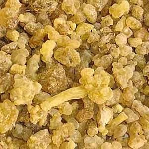 Betekristian (Boswellia papyrifera) conf. 50 gr