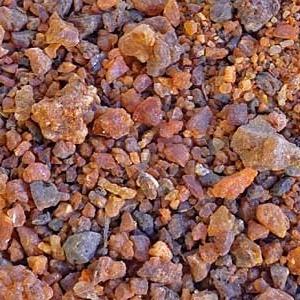 Mirra (Commyphora myrrha) conf. 25 gr
