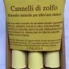 Cannelli di Zolfo
