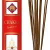 1° Muladhara Chakra Incense
