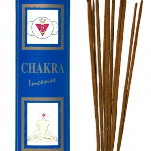 6° Ajna Chakra Incense