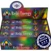 Incenso Reiky Energy