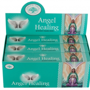Incenso - Angel Healing