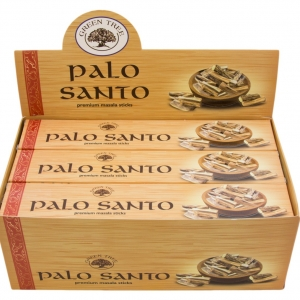 Incenso - Palo Santo
