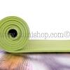 Tappetino MUNI Yoga Verde